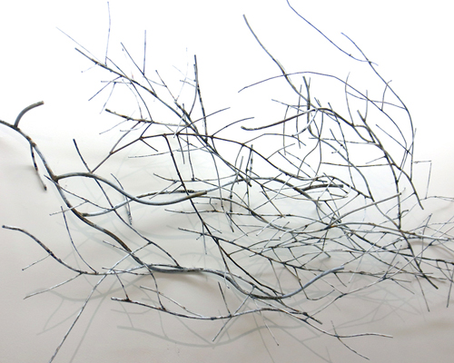Joan Waters Steel Branches